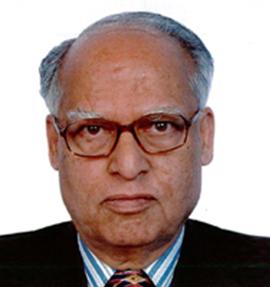 P.N. Bhandari