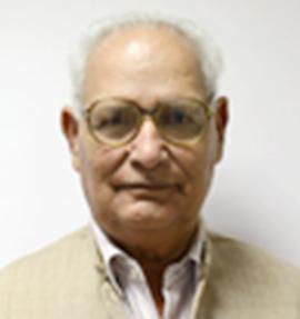 Dr S.G. Kabra