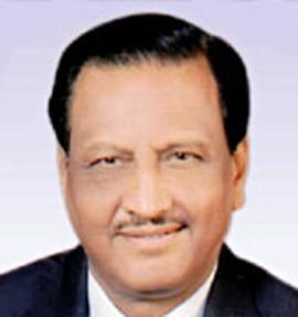 Ghanshyam Mundhra