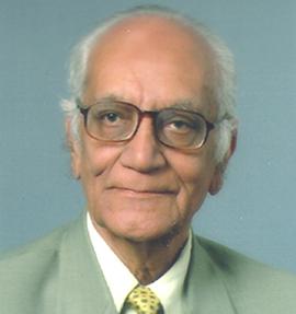 Justice Panna Chand Jain