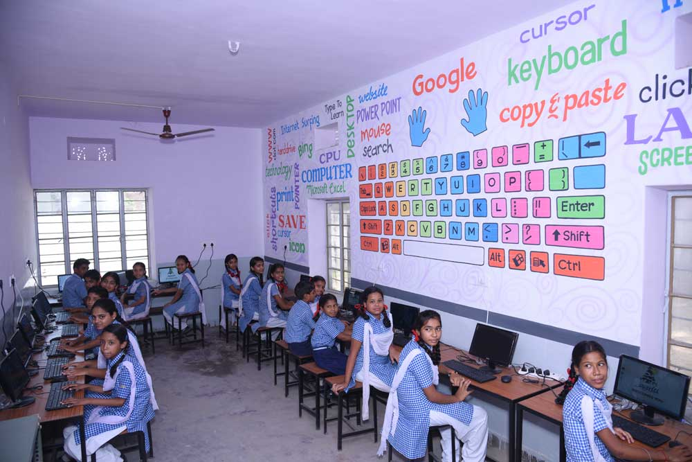 Classroom & Computer Activities