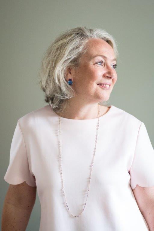 Mrs Marie Claire van Schooten - van Gelder